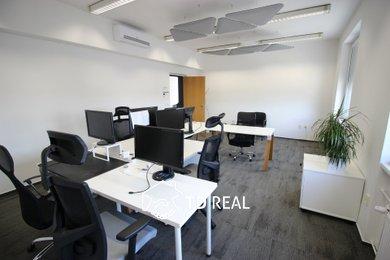 Pronájem, Kanceláře, 32m² - Brno - Židenice, Ev.č.: 00625