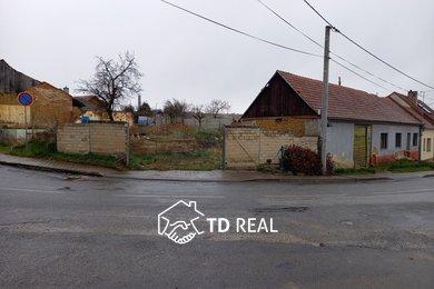 Prodej, Pozemky pro bydlení, 885m² - Skalka, Ev.č.: 00626