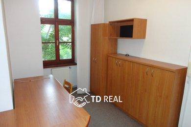 Pronájem, Kanceláře, 30m² - Brno - Staré Brno, Ev.č.: 00630