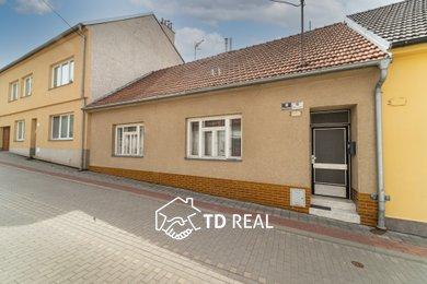 Prodej, Rodinné domy, 90m² - Brno - Starý Lískovec, Ev.č.: 00634