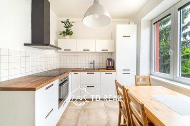 Prodej, Byty 2+1, 57m² - Brno - Staré Brno, Ev.č.: 00636