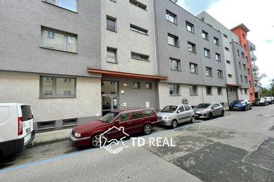 Prodej, Byty 1+kk, 34m² - Brno - Černovice, Ev.č.: 00644