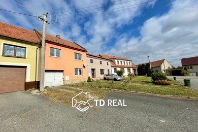 Prodej, Rodinné domy, 136m² - Pamětice, Ev.č.: 00650