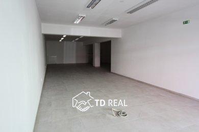 Pronájem, Obchodní prostory, 109m² - Strážnice, Ev.č.: 00038