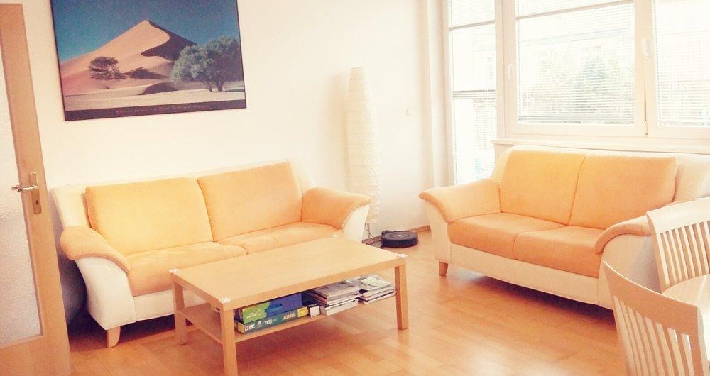 Pronájem bytu 3+1, 125 m², Praha 4 Kunratice