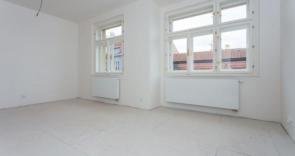 Prodej bytu 2+kk, 42 m², Praha - Košíře