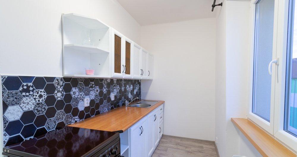 Prodej bytu 3+1, 68 m², Sokolov