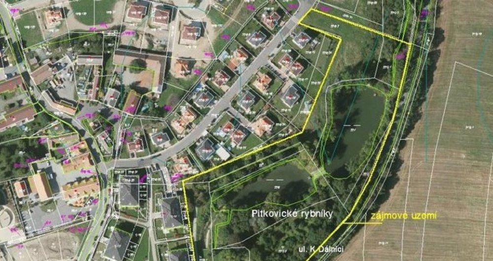 Prodej bytu 1+kk, 42 m2, Praha - Pitkovice
