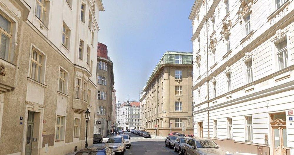 Prodej bytu 3+1, 101 m², Praha - Staré Město