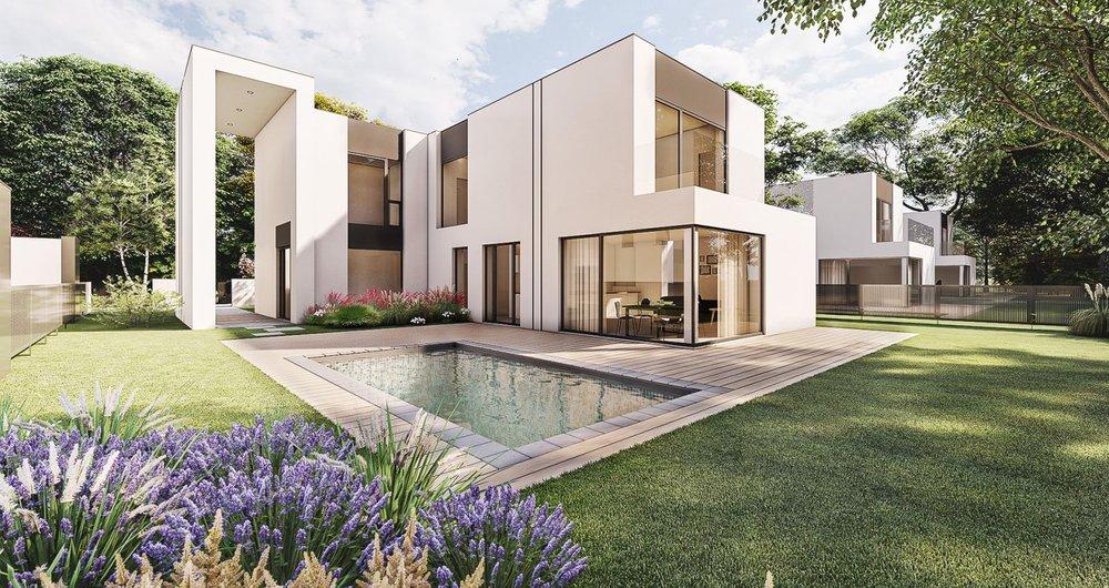 Prodej rodinného domu, 205 m², Praha - Újezd u Průhonic