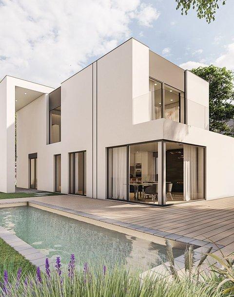 Prodej rodinného domu, 157 m², Praha - Újezd u Průhonic