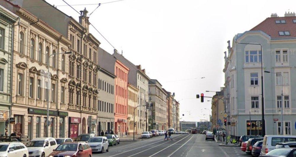 Prodej bytu s terasou 2+kk, 60 m² - Praha 8