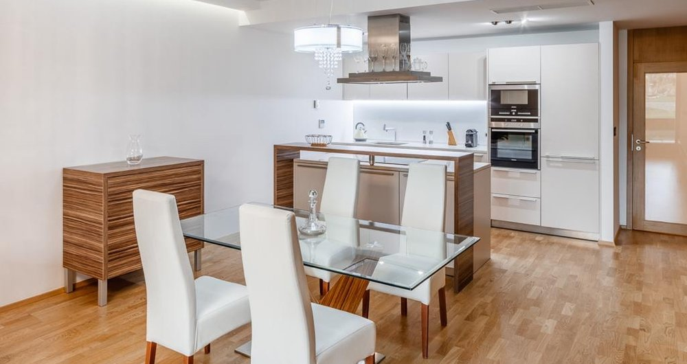 Prodej mezonetového bytu 4+kk, 210 m², Praha - Žižkov