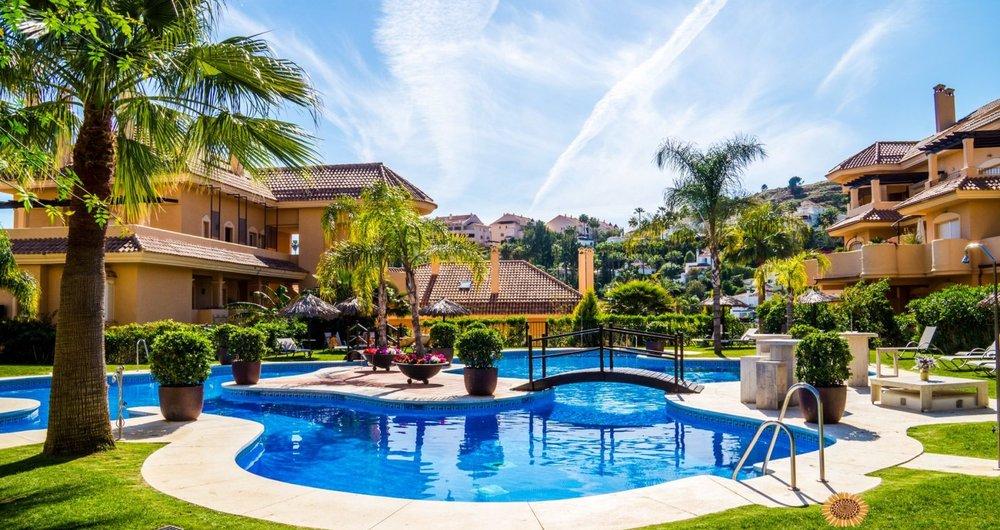 Prodej bytu 3+kk, 134 m², Marbella, Španělsko