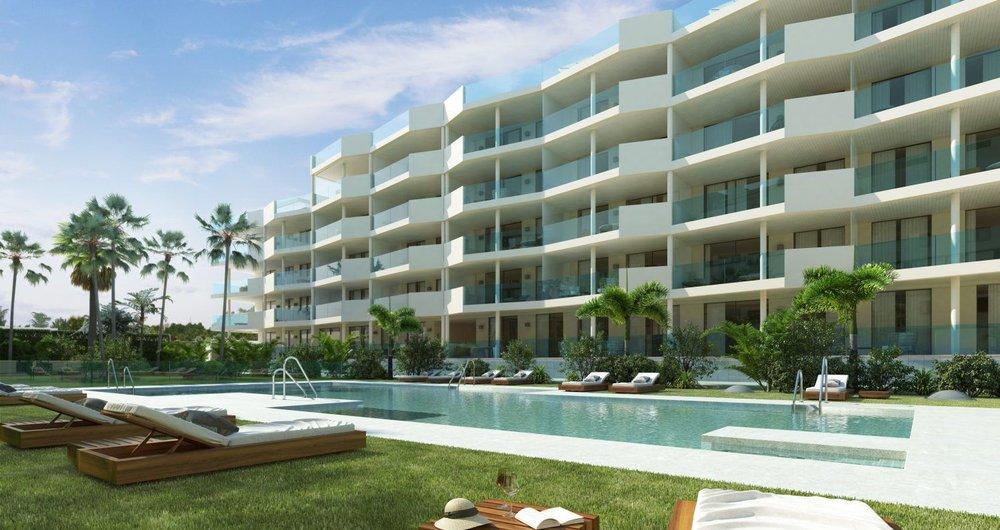 Prodej bytu 2+kk, 37 m², Fuengirola, Španělsko