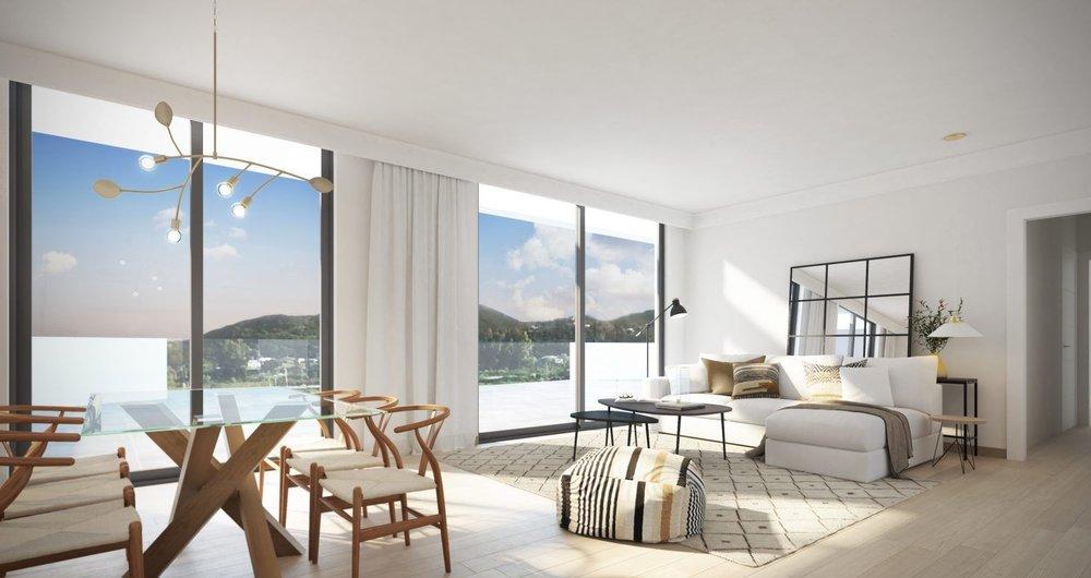 Prodej bytu 3+kk, 72 m², Fuengirola, Španělsko