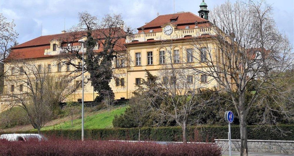 Prodej bytu 3+1, 75 m², Praha - Palmovka