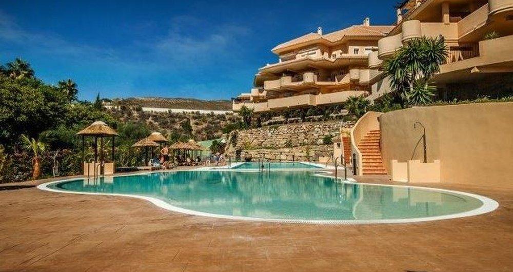 Prodej bytu 3+kk, 109 m², Marbella, Španělsko