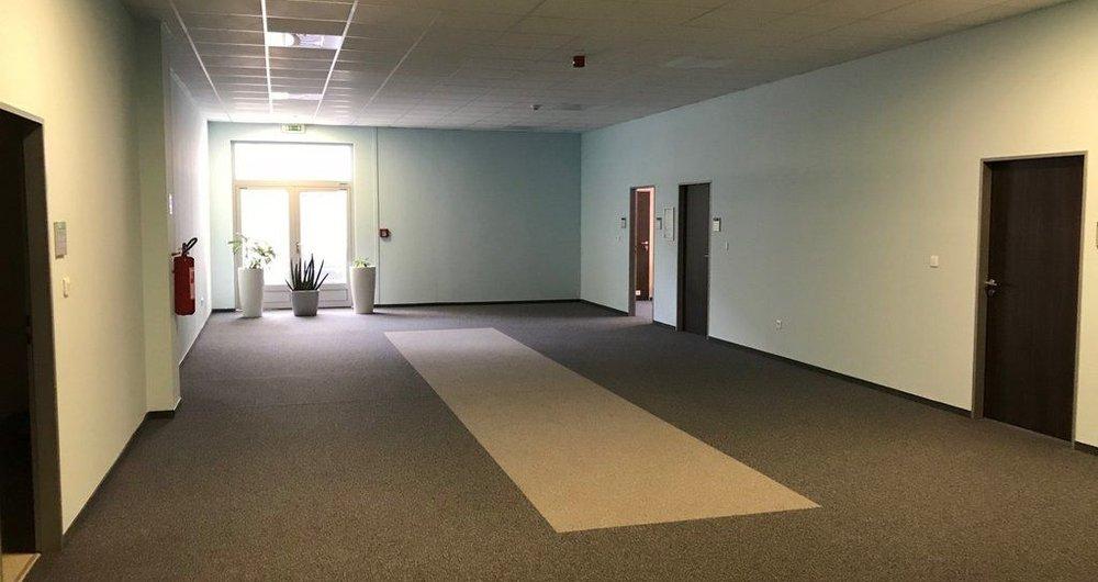 Pronájem kanceláře, 99 m², Ústí nad Labem-centrum