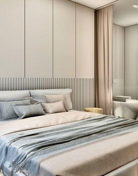 Nové byty Kavalírka