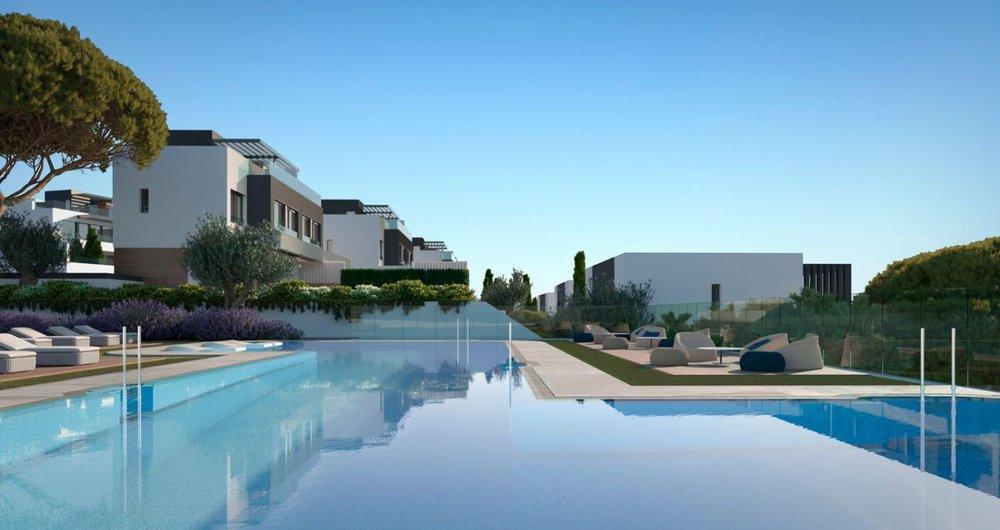 Prodej bytu 4+kk, 171 m², Estepona, Španělsko
