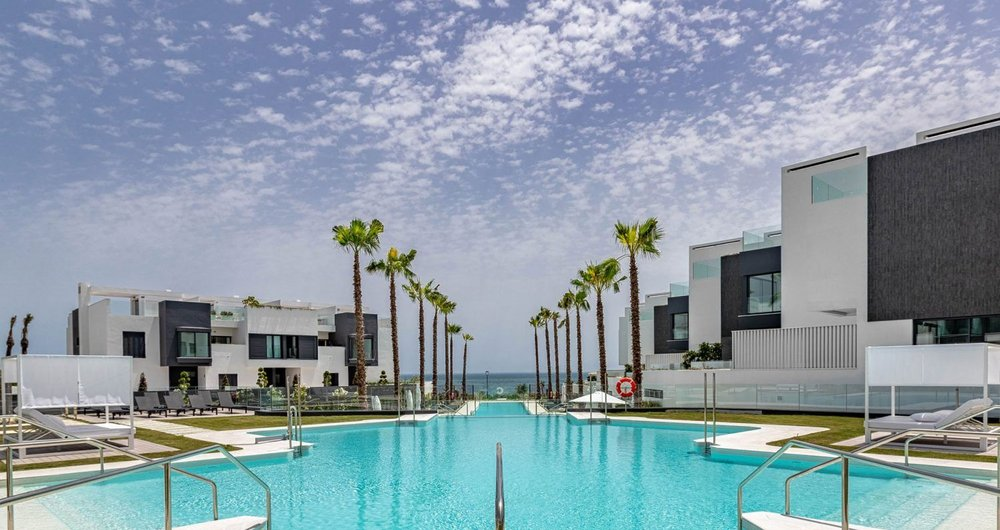 Prodej bytu 4+kk, 242 m², Estepona, Španělsko