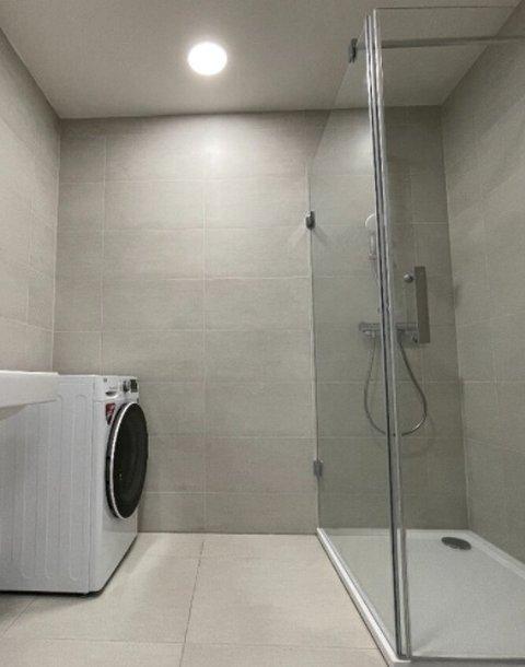 Koupelna  Waltrovská