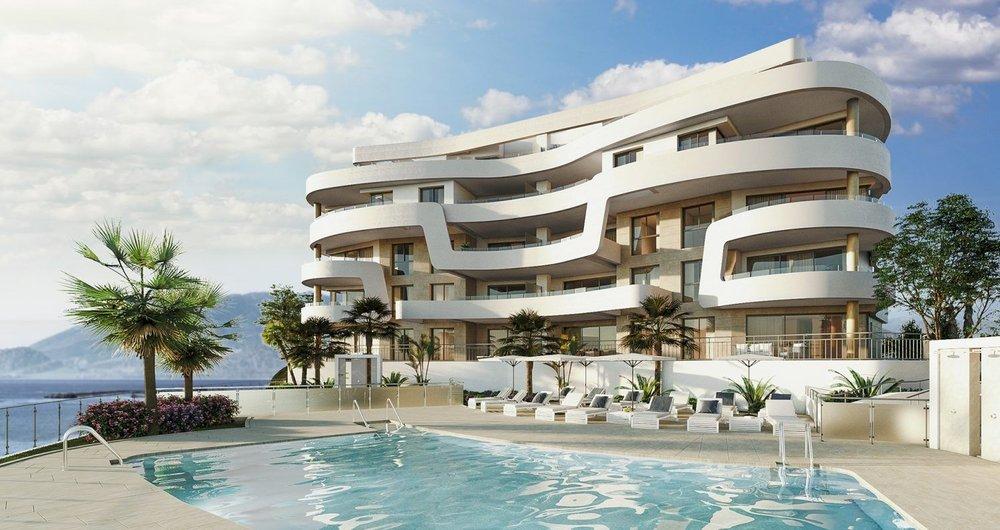 Prodej bytu 3+kk, 95 m², Mijas, Španělsko