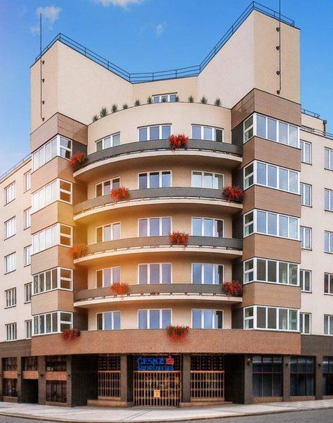 Prodej bytu 67,3 m² Praha - Vinohrady