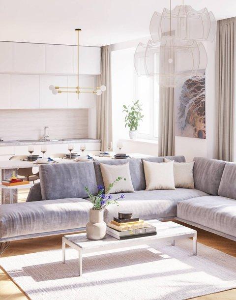 Prodej bytu 3+kk, 85 m², Praha - Vinohrady