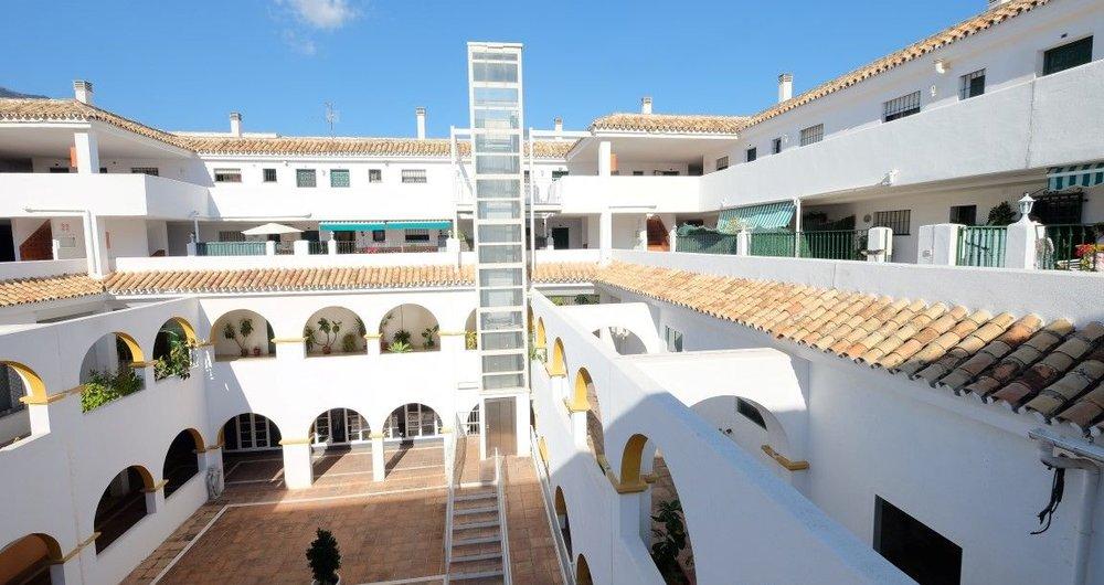 Prodej bytu 4+kk, 90 m², Benalmádena, Španělsko