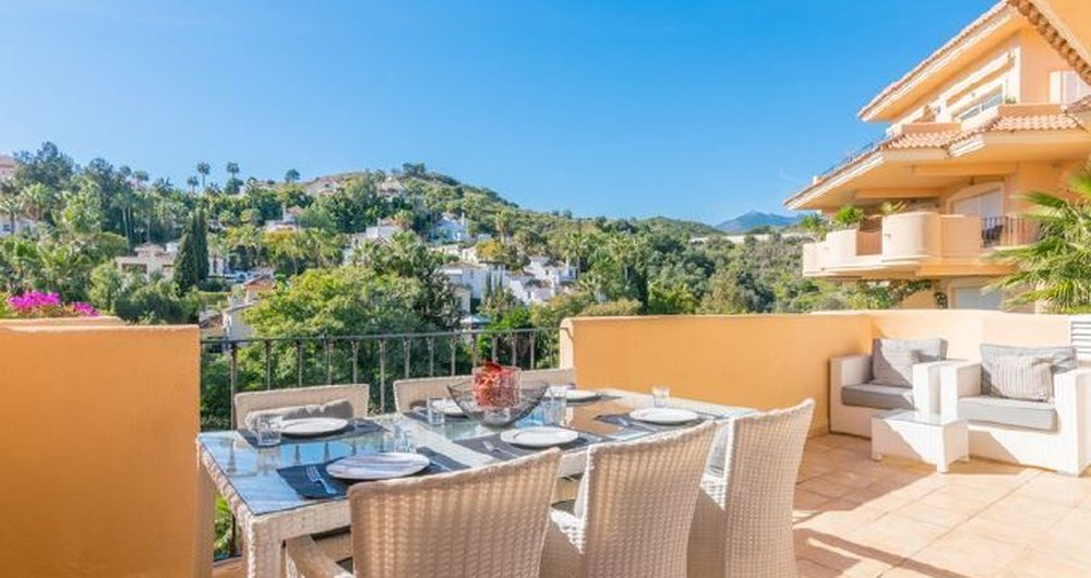 Prodej bytu 3+kk, 98 m², Puerto Banús, Španělsko