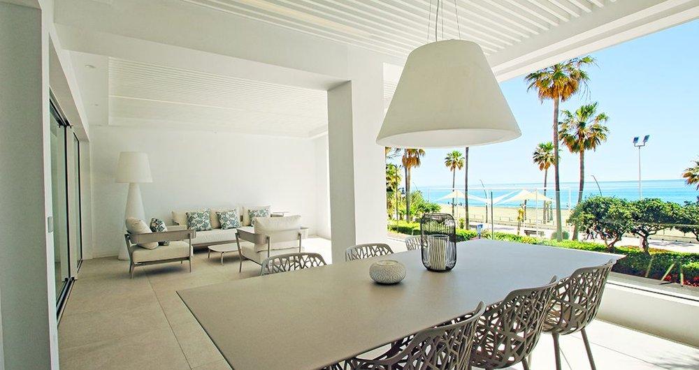 Prodej bytu 4+kk, 199 m², Estepona, Španělsko