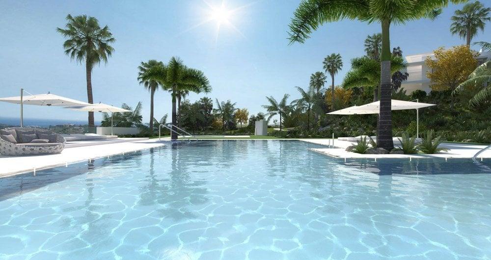 Prodej bytu 4+kk, 126 m², Costa del Sol, Španělsko