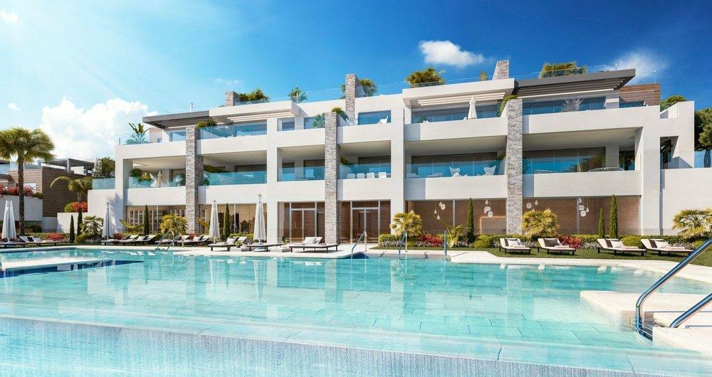 Prodej bytu 3+kk, 83 m², Marbella, Španělsko