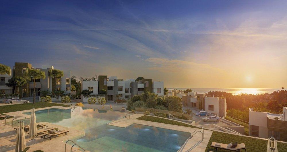 Prodej bytu 5+kk, 109 m², Marbella, Španělsko