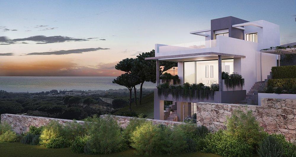 Prodej bytu 4+1, 132 m², Marbella, Španělsko