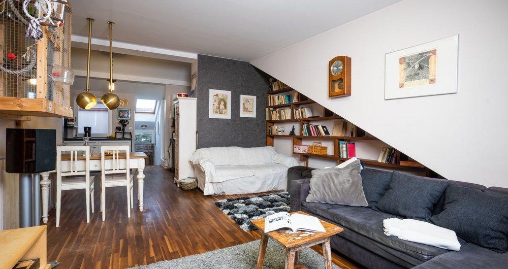 Prodej bytu 3+kk, 143 m², Praha - Vršovice