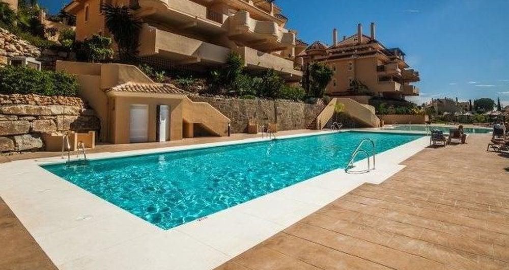 Prodej bytu 3+kk, 110 m², Puerto Banús, Španělsko