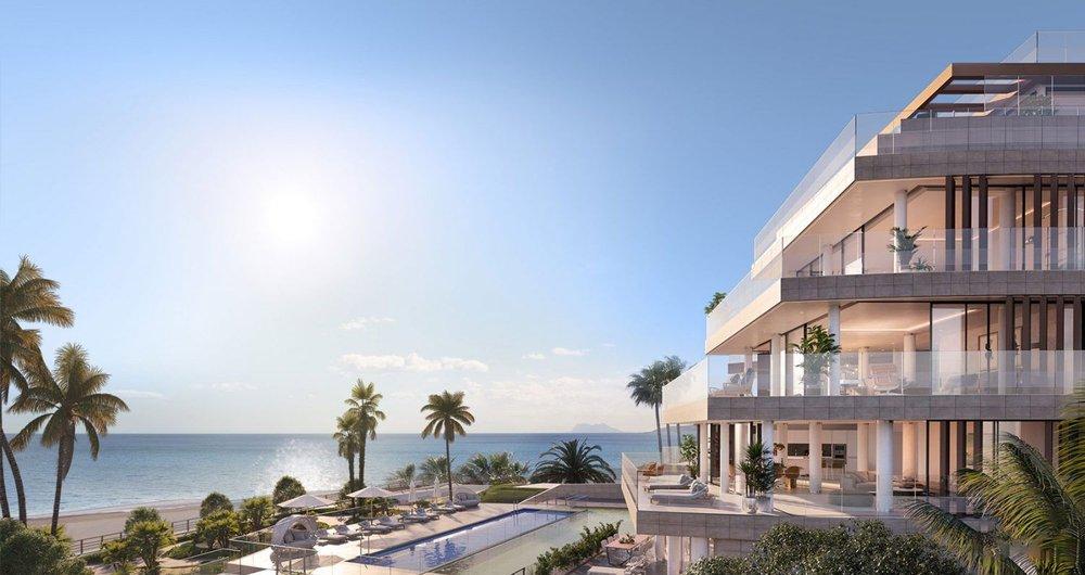 Prodej bytu 3+kk, 87 m², Costa del Sol, Španělsko