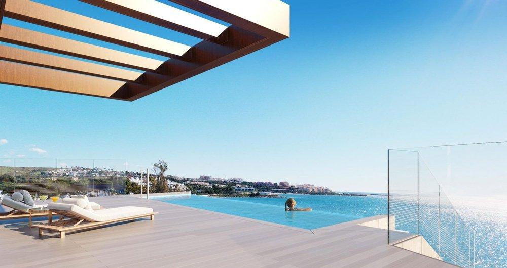 Prodej bytu 4+kk, 160 m², Costa del Sol, Španělsko