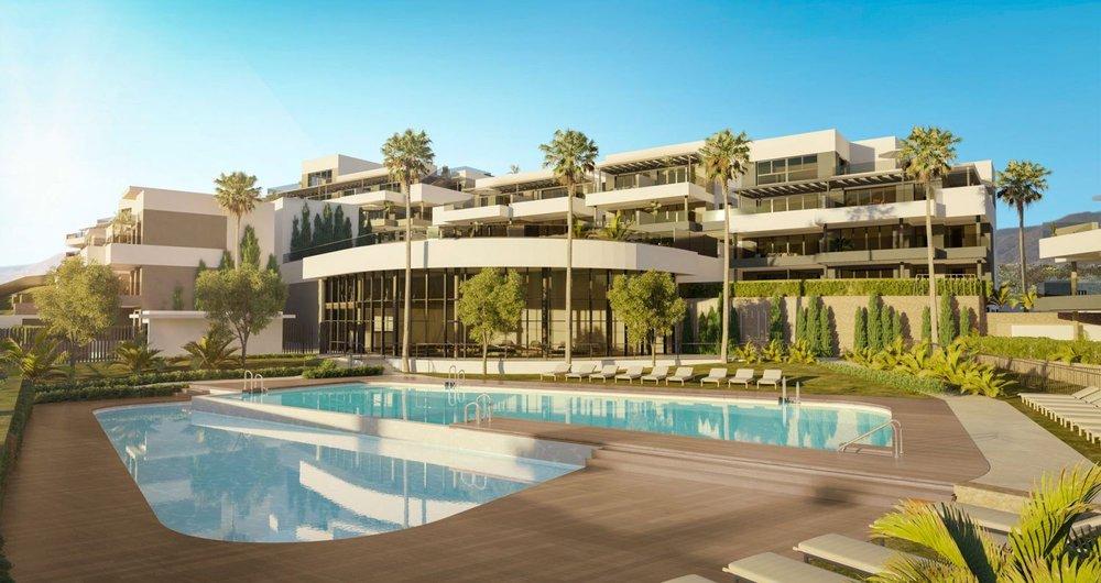 Prodej bytu 3+kk, 86 m², Estepona, Španělsko