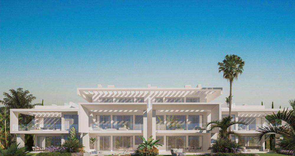 Prodej bytu 4+kk, 129 m², Casares, Španělsko