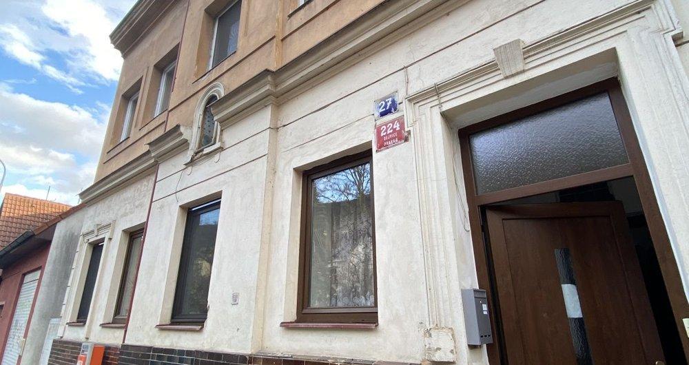 Prodej rodinného domu, 240 m², Praha - Dejvice
