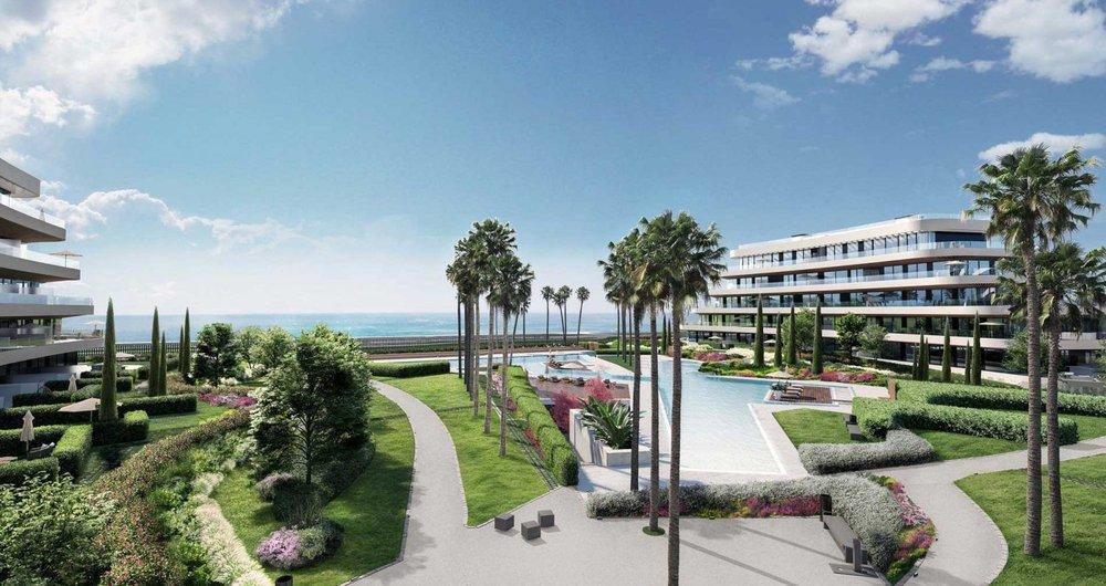 Prodej bytu 3+kk, 99 m², Marbella, Španělsko