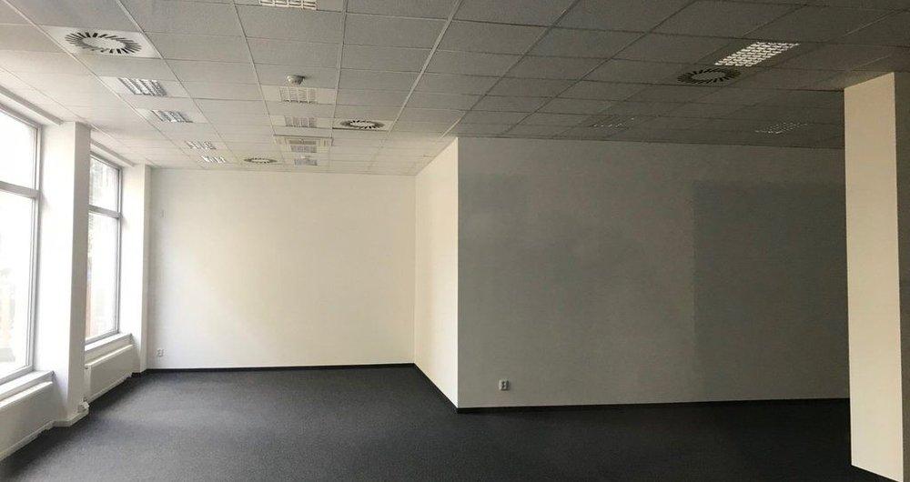 Pronájem obchodního prostoru, 97 m², Ústí nad Labem-centrum