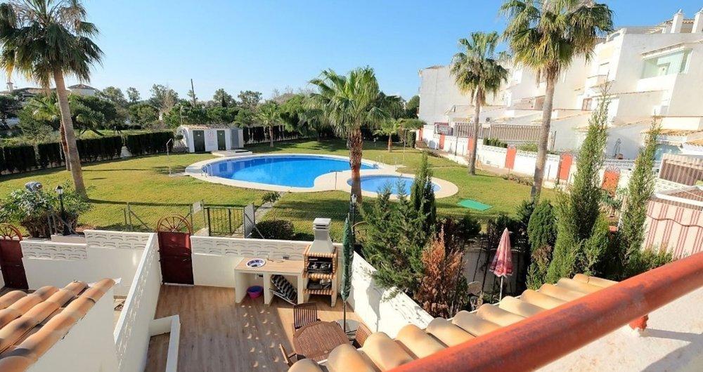 Prodej bytu 3+kk, 125 m², Marbella, Španělsko