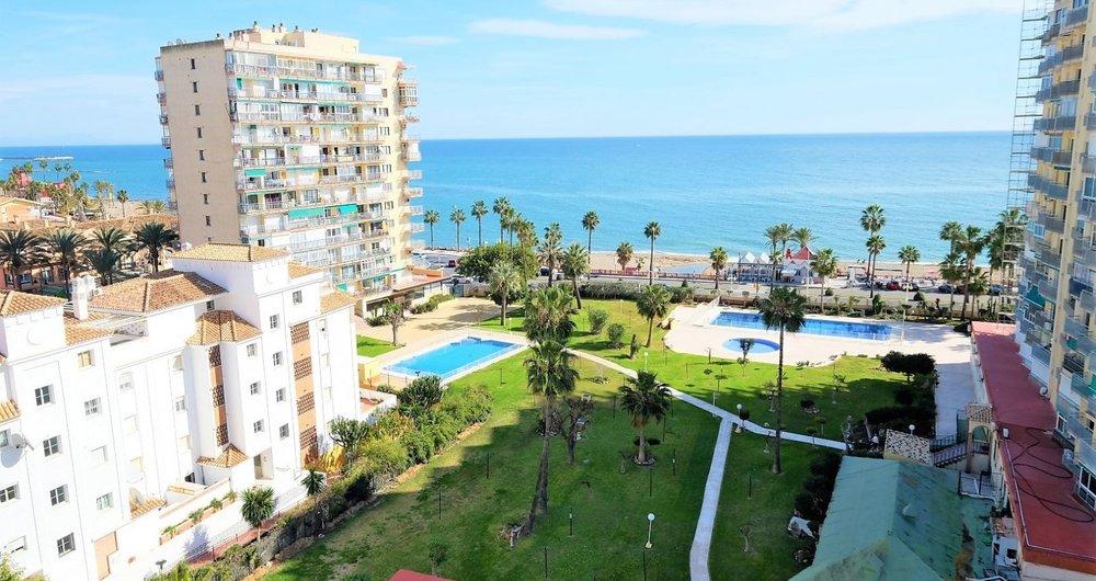 Prodej bytu 1+kk, 35 m², Marbella, Španělsko