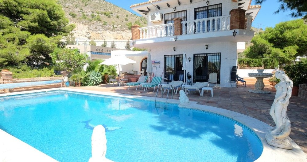 Prodej bytu 5+1, 150 m², Benalmádena, Španělsko