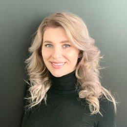 Anastasiya Dremkova